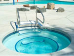 hot tubs at cultus lake cottages resort